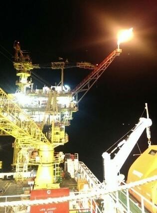 First Oil Sa-Sa 1/4